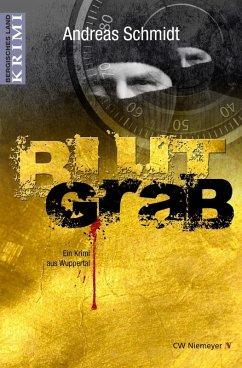 BlutGrab (eBook, ePUB) - Schmidt, Andreas