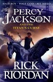 Percy Jackson 03 and the Titan's Curse