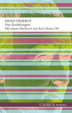 Vier Erzählungen - Diderot, Denis