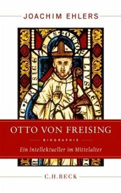 Otto von Freising - Ehlers, Joachim