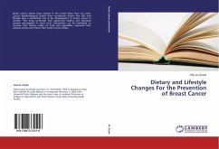 Dietary and Lifestyle Changes For the Prevention of Breast Cancer