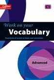 Work on Your Vocabulary - C1