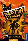 Monstrum House 02. Angriff der Monster (eBook, ePUB)