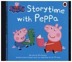 Peppa Pig: Storytime with Peppa, 1 Audio-CD