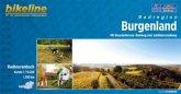 Bikeline Radregion Burgenland