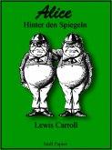 Alice hinter den Spiegeln (eBook, PDF)