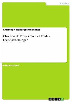Chrétien de Troyes: Erec et Enide - Feendarstellungen (eBook, PDF)