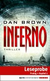 Inferno, Leseprobe / Robert Langdon Bd.4 (eBook, ePUB)