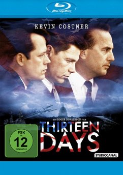 Thirteen Days - Costner,Kevin/Greenwood,Bruce