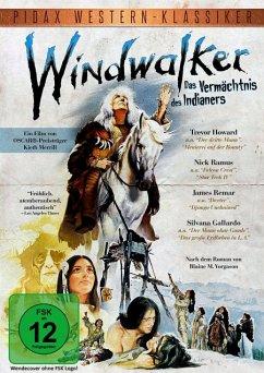 Windwalker - Das Vermächtnis des Indianers Pidax-Klassiker