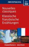 Nouvelles classiques Klassische französische Erzählungen (eBook, ePUB)