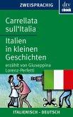 Carrellata sull'Italia Italien in kleinen Geschichten (eBook, ePUB)