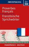 Proverbes Français, Französische Sprichwörter (eBook, ePUB)