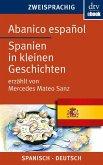 Abanico español, Spanien in kleinen Geschichten (eBook, ePUB)