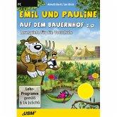 Emil und Pauline auf dem Bauernhof 2.0 (Download für Windows)
