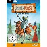 Ritter Rost- Das Ritterturnier (Download für Windows)