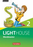English G LIGHTHOUSE 02: 6. Schuljahr. Wordmaster
