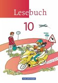 Lesebuch 10. Schuljahr Schülerbuch. Östliche Bundesländer und Berlin