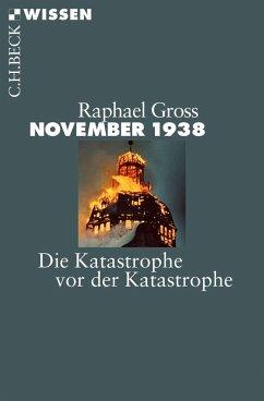 November 1938 - Gross, Raphael