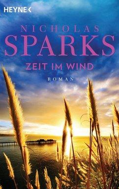 Zeit im Wind (eBook, ePUB) - Sparks, Nicholas