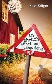 Unehrlich währt am längsten / Tatort Oslo Bd.1 (eBook, ePUB)