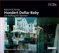 Hundert Dollar Baby (MP3-Download) - Parker, Robert B.