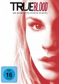 True Blood - Die komplette 5. Staffel (5 DVDs)