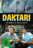 Daktari - Staffel 2 DVD-Box