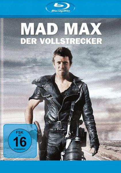 Mad Max Darsteller