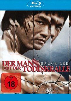Bruce Lee - Der Mann mit der Todeskralle Anniversary Edition - Keine Informationen