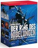 Wagner, Richard - Der Ring des Nibelungen (11 Discs)