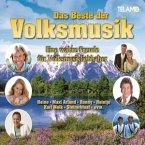 Das Beste der Volksmusik, 2 Audio-CDs
