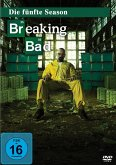 Breaking Bad - Die fünfte Season (3 Discs)