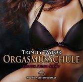 OrgasmusSchule, Erotik Audio Story Erotisches Hörbuch, 1 Audio-CD