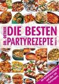 Dr. Oetker Die besten Partyrezepte von A-Z (eBook, ePUB)
