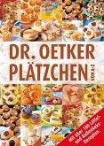Dr. Oetker Plätzchen von A-Z (eBook, ePUB)