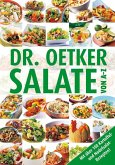 Dr. Oetker Salate von A-Z (eBook, ePUB)