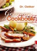 Dr. Oetker German Cookbook (eBook, ePUB)