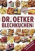 Dr. Oetker Blechkuchen von A-Z (eBook, ePUB)