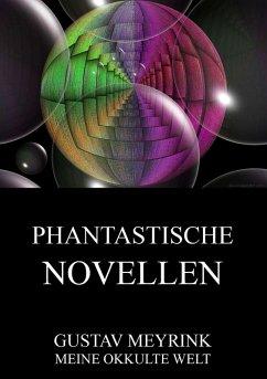 Phantastische Novellen (eBook, ePUB)
