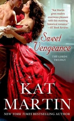 Sweet Vengeance: The Lord's Trilogy - Martin, Kat