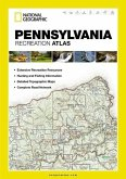 Pennsylvania Recreation Atlas