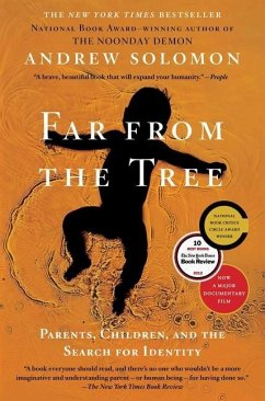 Far from the Tree - Solomon, Andrew