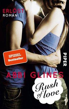 Rush of Love - Erlöst / Rosemary Beach Bd.2 - Glines, Abbi