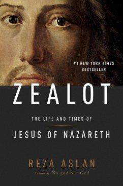 Zealot - Aslan, Reza