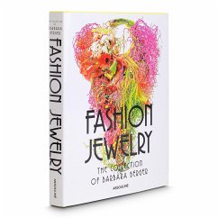 Fashion Jewelry: The Collection of Barbara Berger - Simmons Miller, Harrice