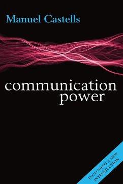 Communication Power - Castells, Manuel