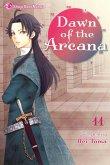 Dawn of the Arcana, Volume 11