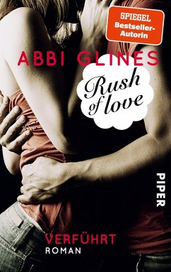 Rush of Love - Verführt / Rosemary Beach Bd.1 - Glines, Abbi
