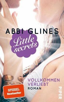 Buch-Reihe Vincent Boys von Abbi Glines
